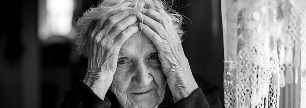 früh stadium demenz