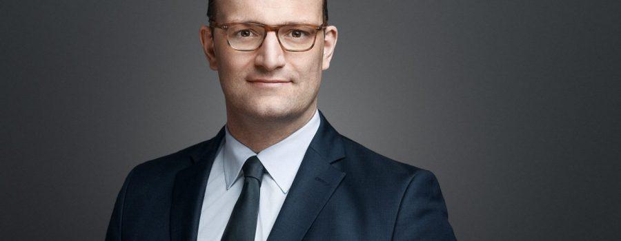 Jens Spahn – Fluch oder Segen?