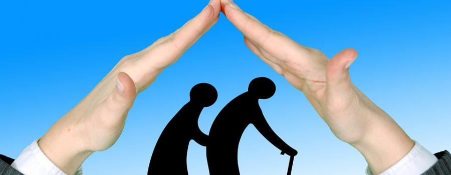 Die verschiedenen Formen der Altenpflege