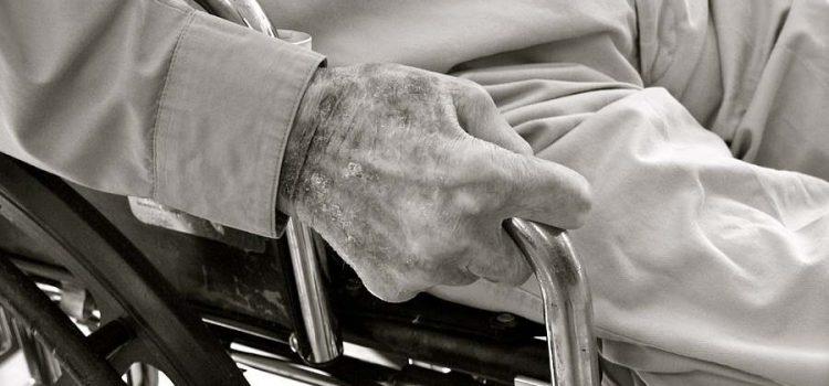 Aggressionen in der Pflege