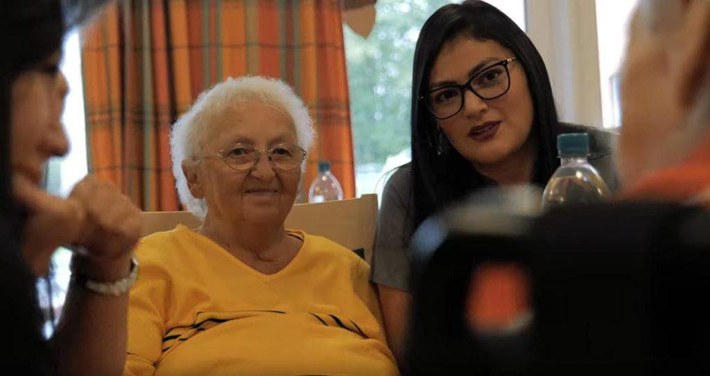 Altenpfleger aus Südamerika in Deutschland angekommen
