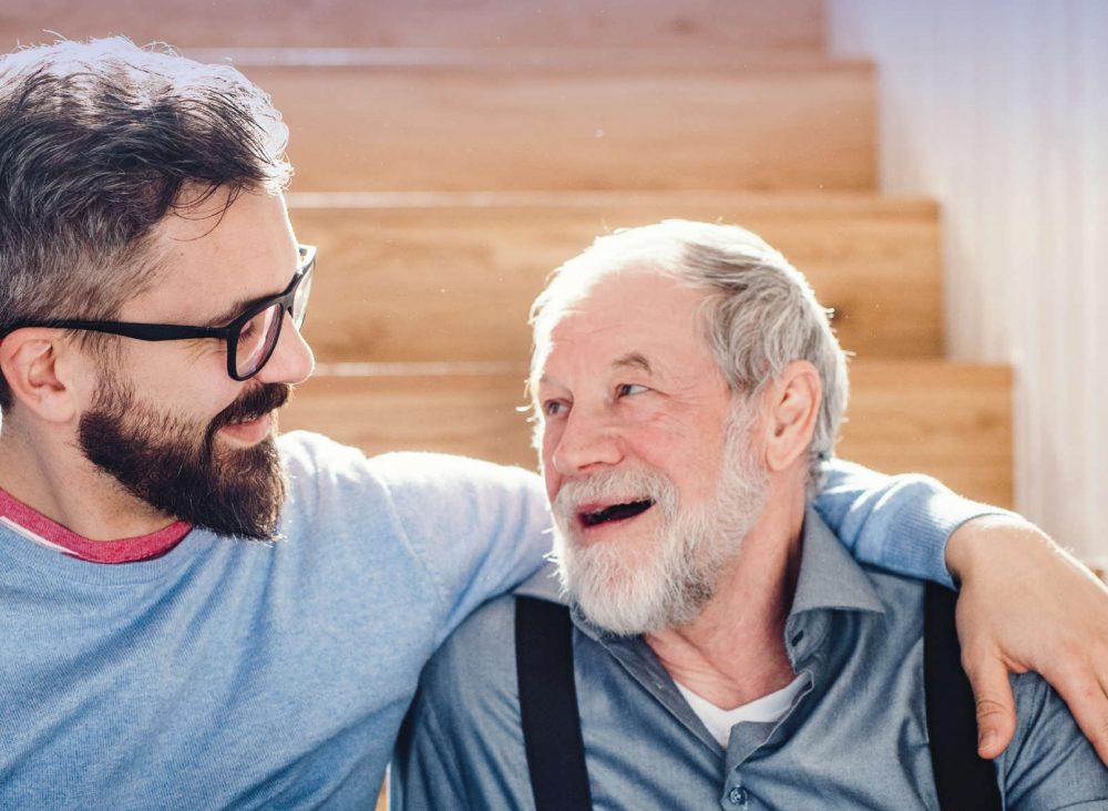 Buchvorstellungen Altenpflege und Demenz