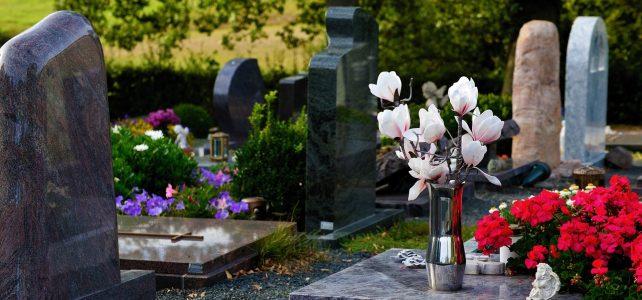 Bestattungsvorsorgevertrag