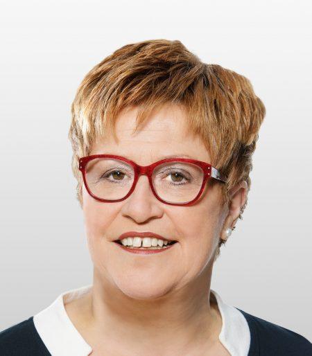 Doris Röhlich-Spitzer